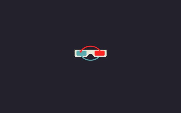 3D Simplicity
