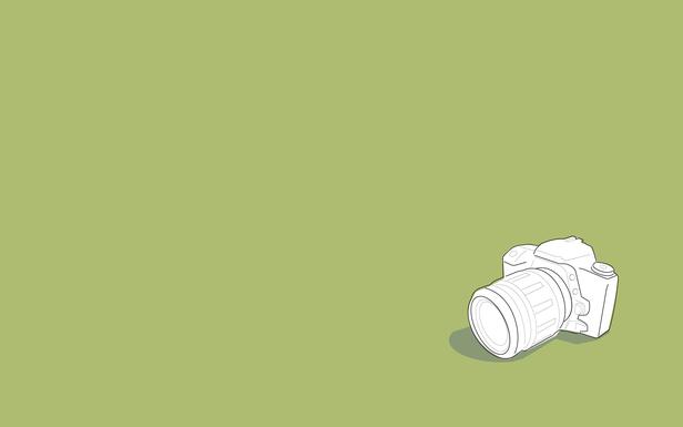 Things - Camera