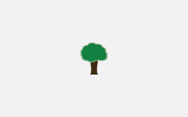 If I was a tree
