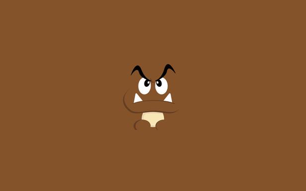 Goomba of Doomba