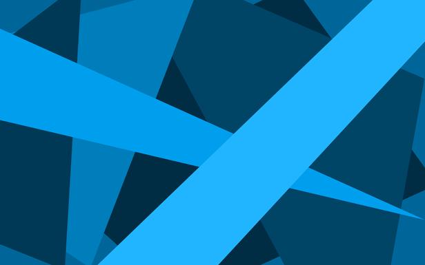 Blue Shards