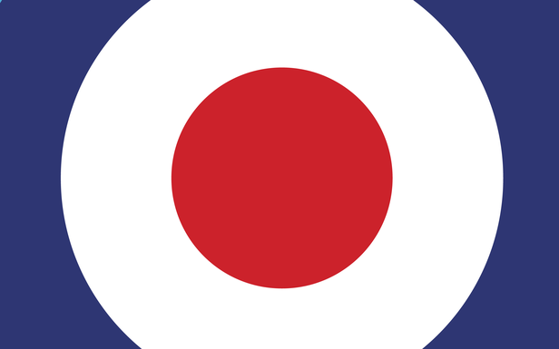 Roundel By Dbqp Simple Desktops