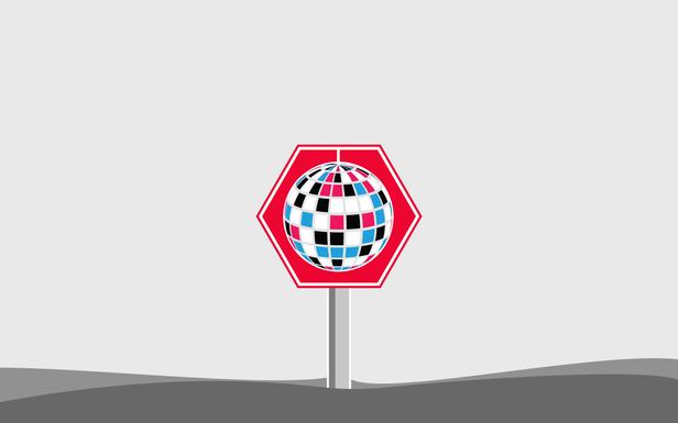 Disco Stop