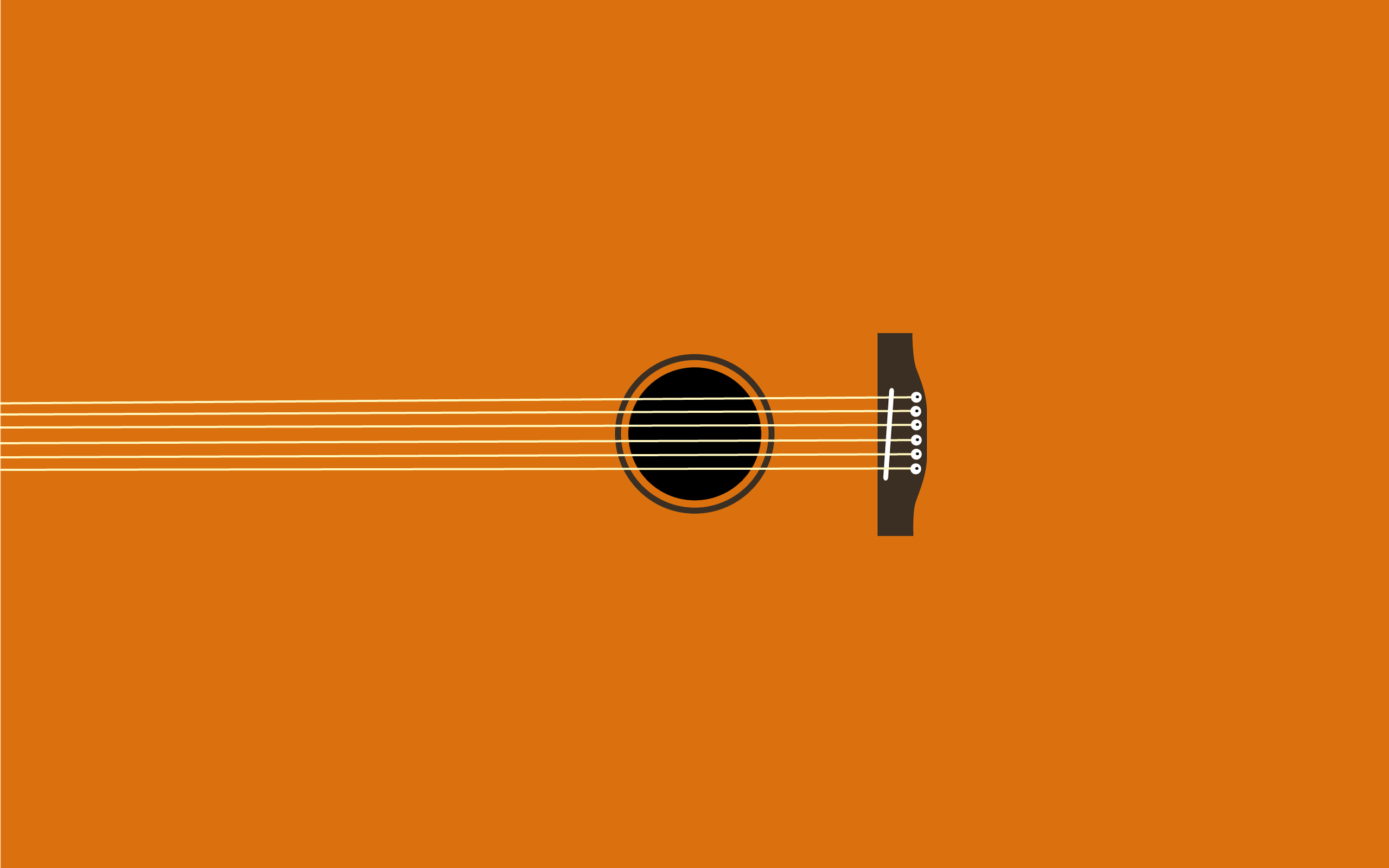 simpledesktops minimalismo pinterest guitars wallpaper