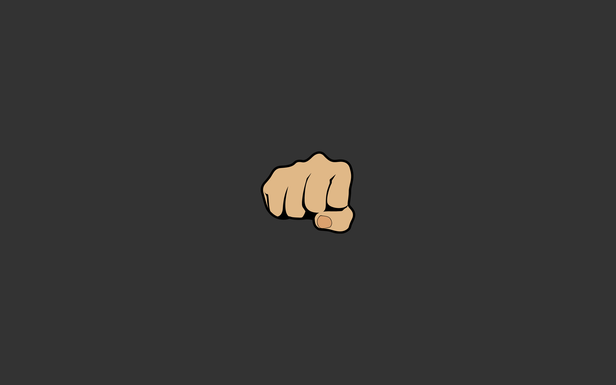 Bro-Fist