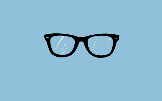 Wayfarer by Nick Eshnaur — Simple Desktops