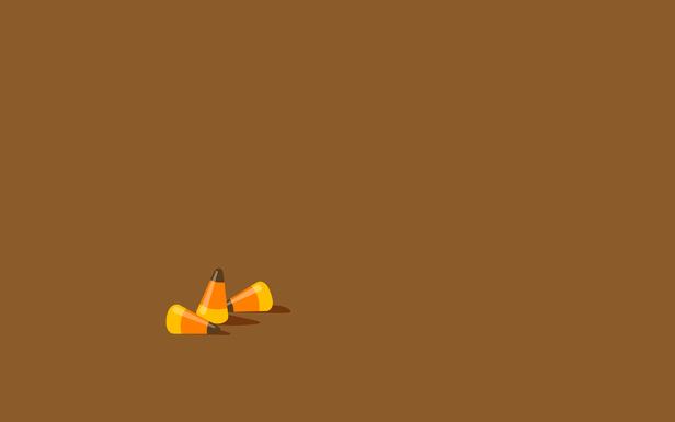 Maiz de Caramelo