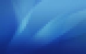 Aqua Blue Mosaic