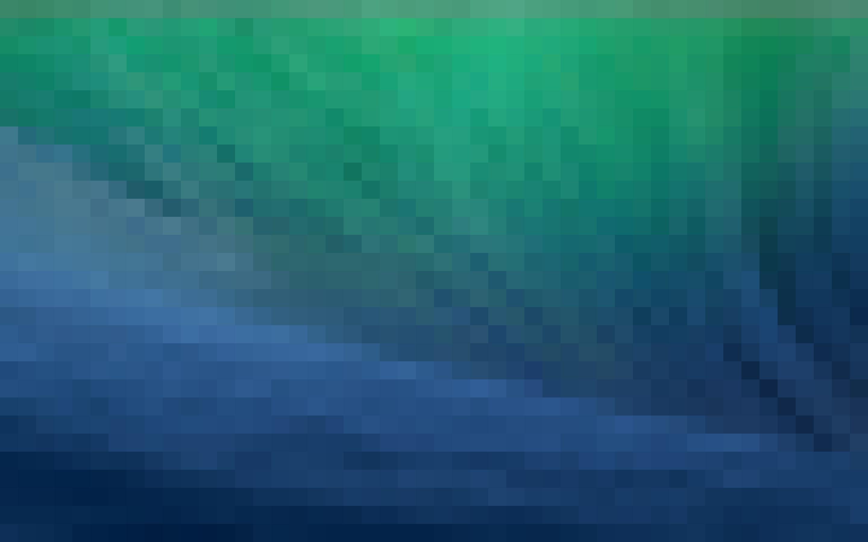 Put the Wallpapers of OS X Mavericks on Your Desktop