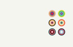 Simple Shapes Circles