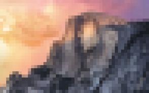 PixelYosemite