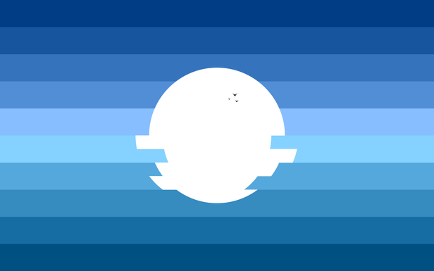 2D moonlight
