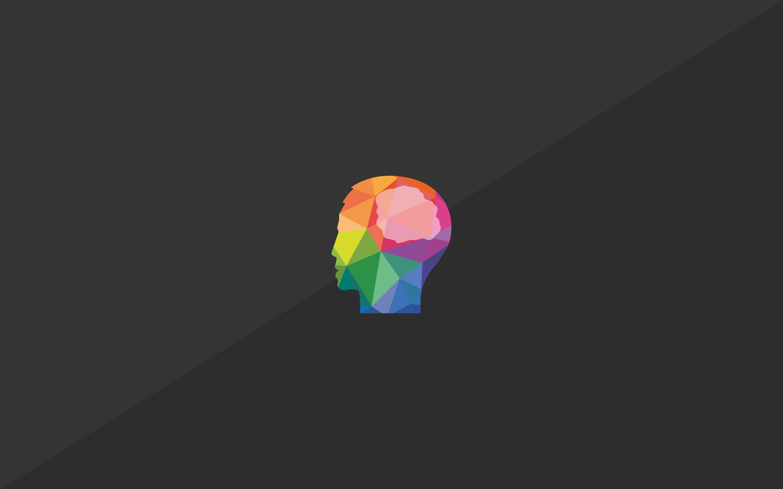 Innovation By Text Logo Design Simple Desktops