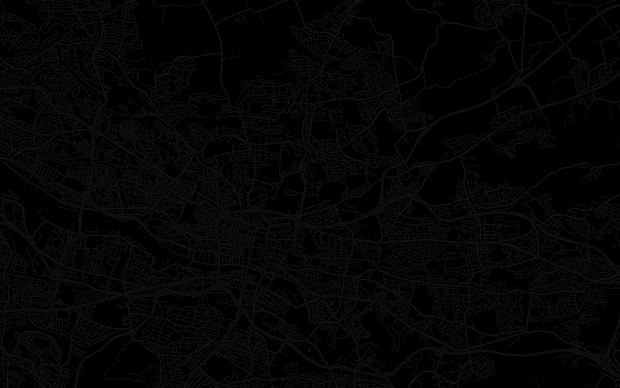 City Roads