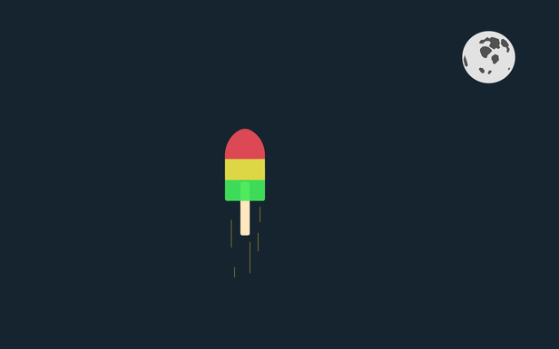 Popsicle Adventure